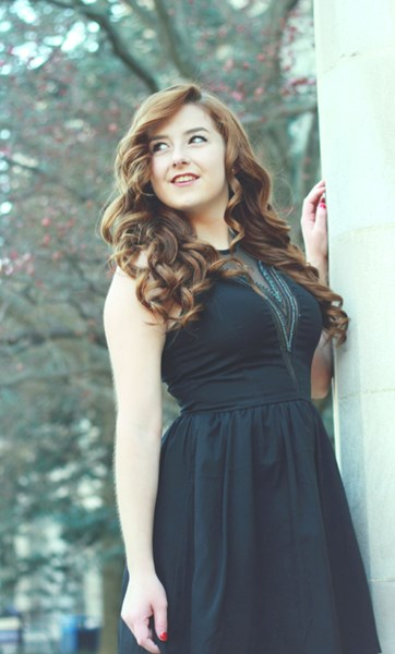 Caitlin Hoffert - Jazz Singer - Boulder, CO