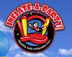 Inflate-A-Party - Bounce House - Raleigh, NC