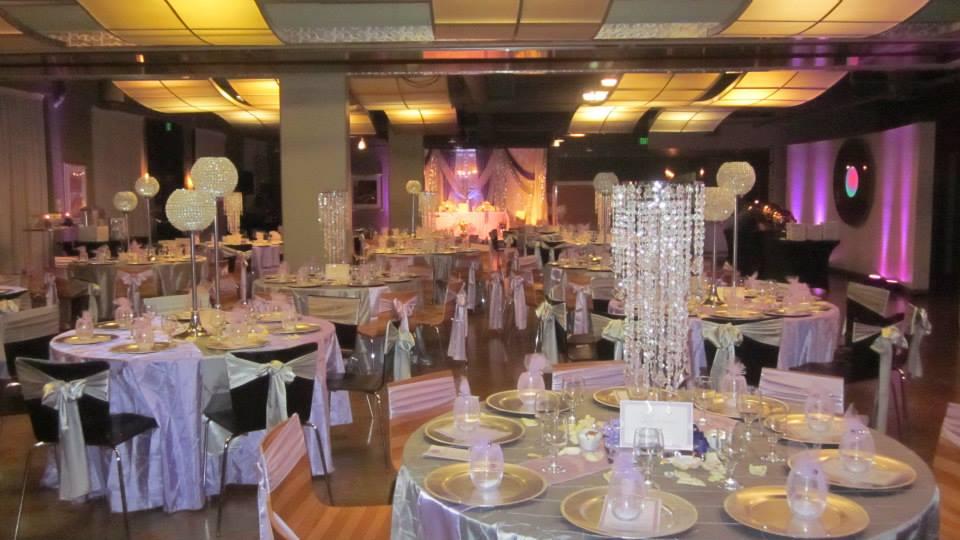 Loft At Castleberry Hill Wedding Venue Atlanta Ga