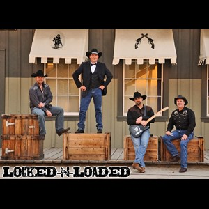 Sacramento Wedding Band | Locked-n-Loaded