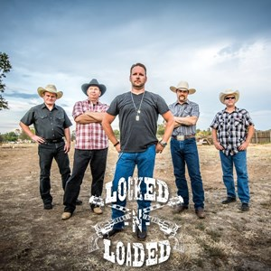 Siskiyou Country Band | Locked-N-Loaded - Country Cover Band