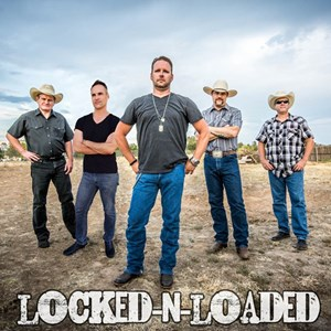 Sacramento, CA Country Band | Locked-N-Loaded - Country Cover Band
