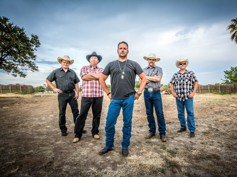 Locked-N-Loaded - Country Band - Sacramento, CA