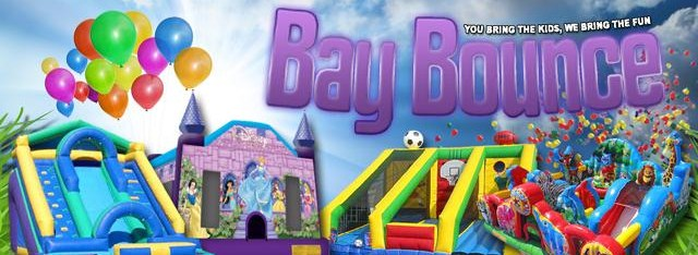 Bay Bounce - Bounce House - Largo, FL