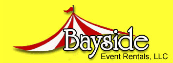Bayside Event Rentals - Party Tent Rentals - Saint Petersburg, FL