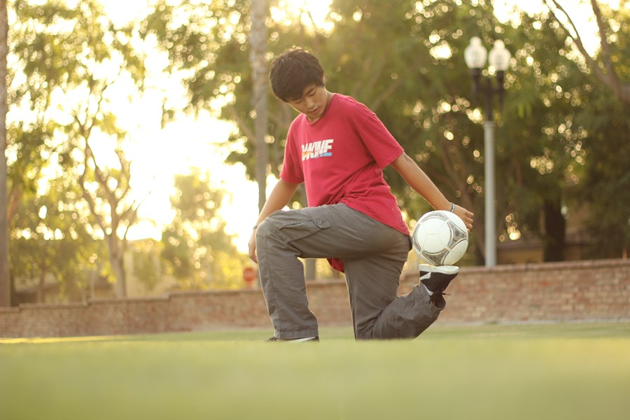 Freestyle Soccer Entertainment - Juggler - Irvine, CA