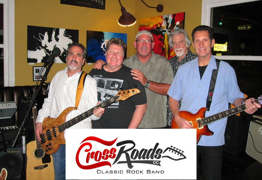 Crossroads - Classic Rock Band - Placentia, CA