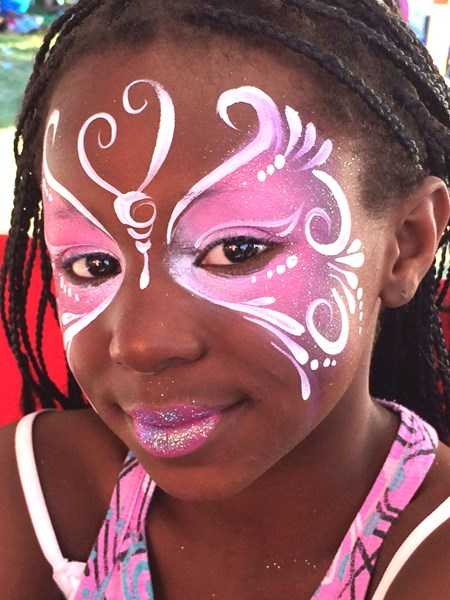 Magickal Entertainment - Face Painter - San Jose, CA