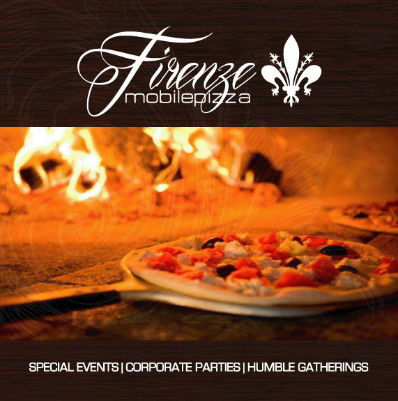 Firenze Mobile Pizzeria - Caterer - Albuquerque, NM