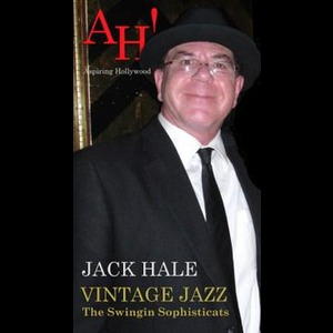 Idaho 40's Hits Musician | Jack Hale's Vintage Entertainment