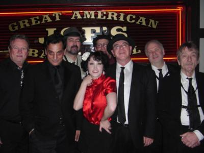 Jack Hale's Vintage Entertainment | Boise, ID | Swing Band | Photo #25