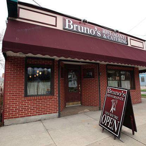 Bruno's Ristorante & Catering - Caterer - Cleveland, OH