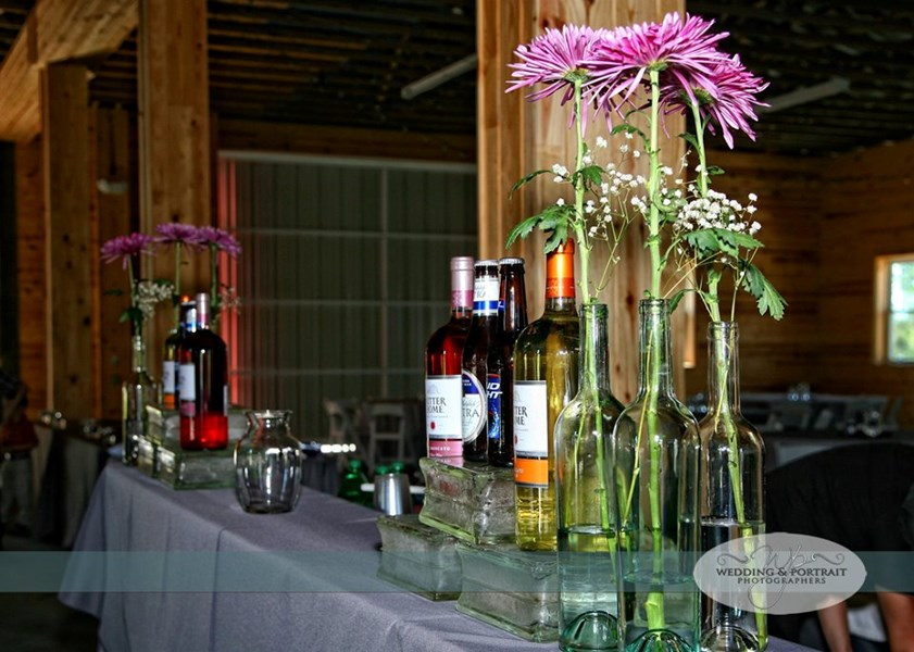 Catered Cocktails