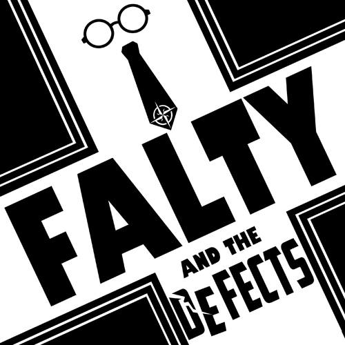 Falty & the Defects - Swing Band - Seattle, WA