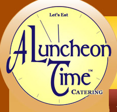 A Luncheon Time Catering - Caterer - Cleveland, OH