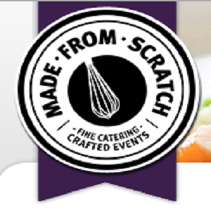 Made From Scratch - Caterer - Columbus, OH