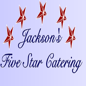 Jackson Five Star Catering - Caterer - Detroit, MI