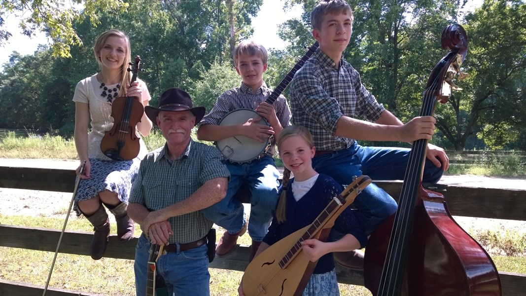 HIT String Band - Folk Band - Lincolnton, GA