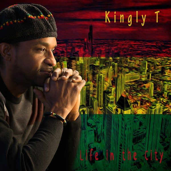 Kingly T - Reggae Band - Indianapolis, IN