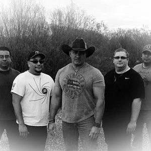 Tucson, AZ Country Band | Tony Corrales Band