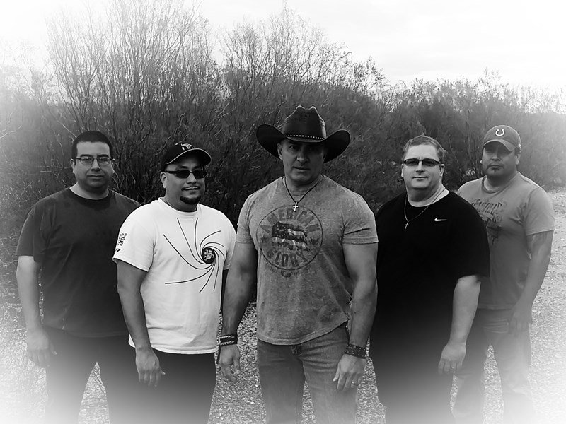 Tony Corrales Band - Country Band - Tucson, AZ