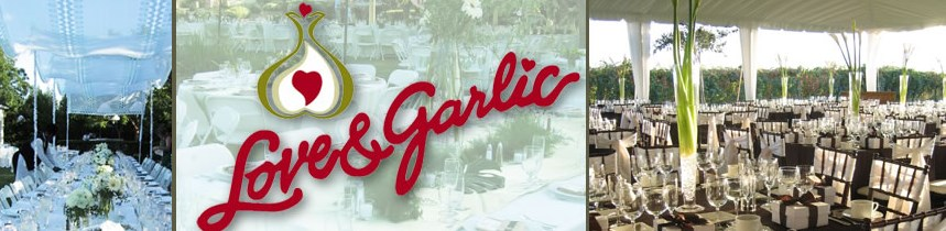 Love & Garlic