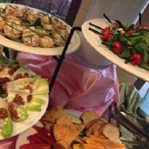 Shining Stars Catering - Caterer - Kansas City, MO