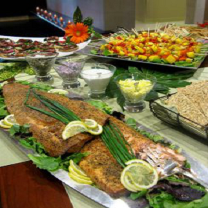 Catering by Design - Caterer - Kansas City, MO