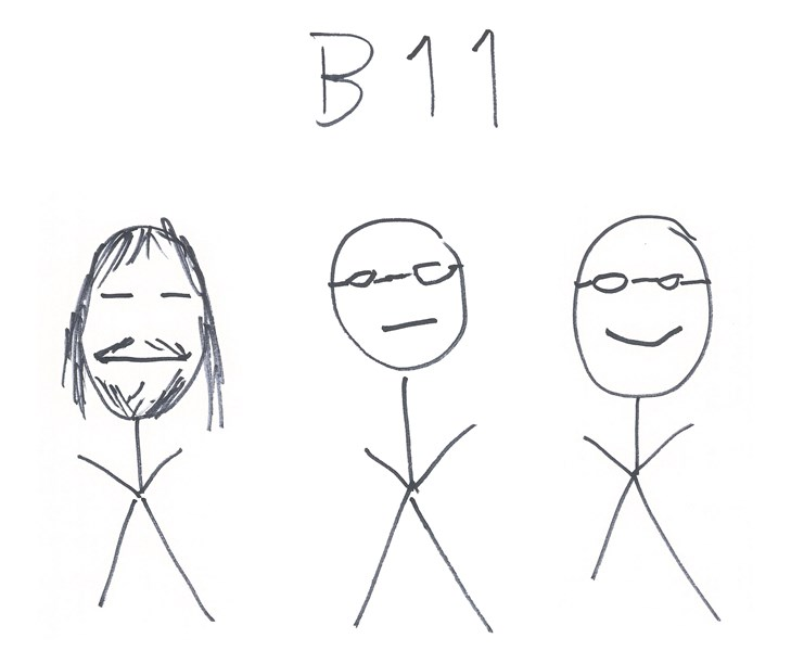 B11 - Karaoke Band - Boston, MA