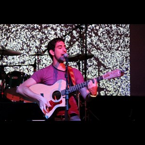 College Park Acoustic Guitarist | Ari Jacobson