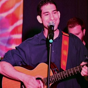 Washington, DC Acoustic Guitarist | Ari Jacobson