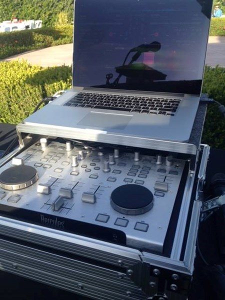 West Coast Mix - Mobile DJ - Oxnard, CA