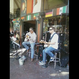Riverside 80's Hits Duo | jb & Rob Martinez
