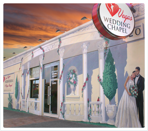 Vegas Weddings - Wedding Venue - Las Vegas, NV