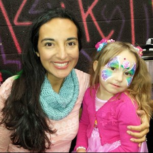 Franklin Face Painter | My Kids' Entertainment