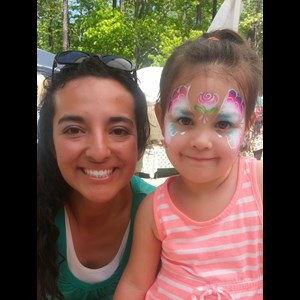 Salt Lake City Face Painter | My Kids' Entertainment