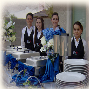 Classic Catering - Caterer - Mesa, AZ