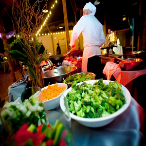 A Dream Come True Events & Catering - Caterer - Nashville, TN