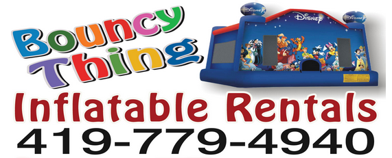 Bouncy Thing - Bounce House - Maumee, OH