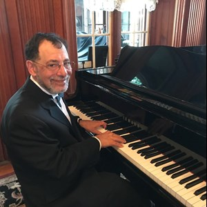 Sharon, MA Pianist | Bruce Lewis