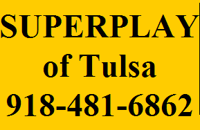 Superplay of Tulsa - Bounce House - Tulsa, OK