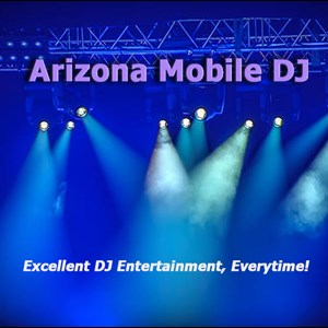Gilbert Mobile DJ | Arizona Mobile DJ LLC