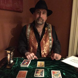 Washington Tarot Card Reader | Tarot By Thomas