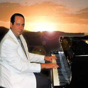 Fort Lauderdale Pianist | Otto Knight DJ & Pianist