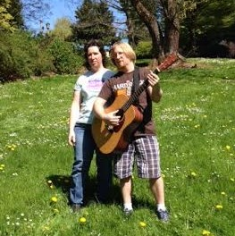Beaverton Folk Duo | Dandelion Root