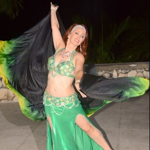 Charlotte, NC Belly Dancer | Elizabeth Clea