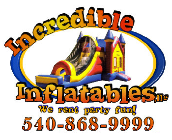 Incredible Inflatables - Bounce House - Virginia Beach, VA