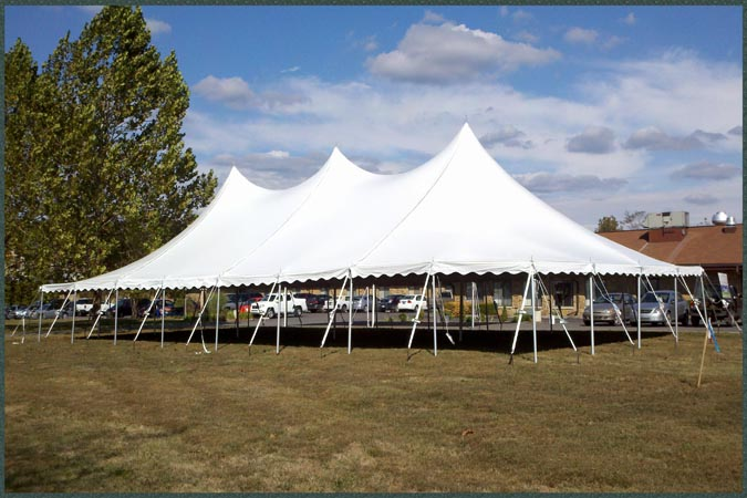 SewardPartyRentals - Party Tent Rentals - Bloomington, IN