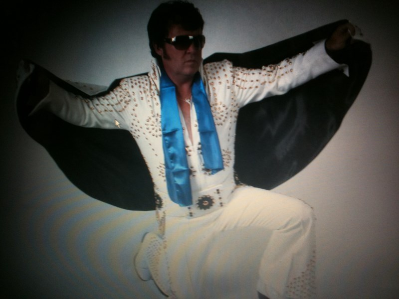 Kelly Ray - Elvis Impersonator - Aurora, CO