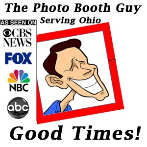 Kanawha Head Photo Booth | The Photo Booth Guy